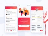Berry || iOS App