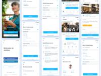 Bruvvv jobtize app