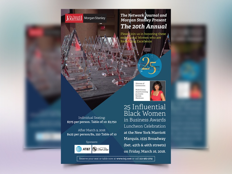 the 20th annual flyer by moshiur rahman dribbble dribbble