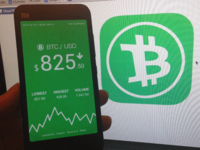 A Simple Bitcoin Exchange Rate Monitor App