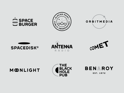 Astronoma - Typeface #01 universe typography font typeface tech space sansserif minimalist geometric display font display bold astronomy astronoma
