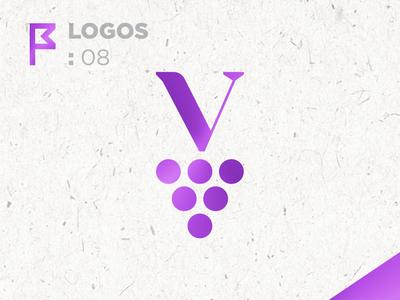 LOGOS : 08 pack marks various logos logo compilation collection