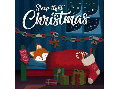 Christmas Sleeptight