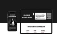 MyStudiolo Testimonials  | Art Collector Startup Landingpage