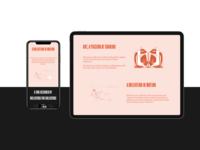 MyStudiolo Features | Art Collector Startup Landingpage