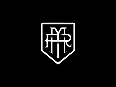 Mister's @ Logo old branding vector white typography minimal clean lettermark monogram logo monogram logodesign logotype design logo