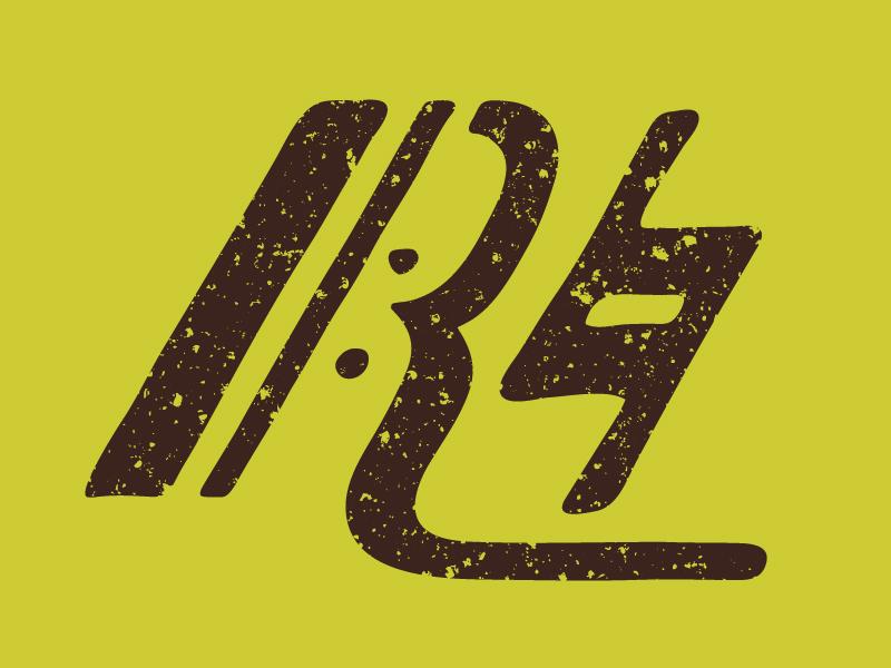 Rocktober Logo design logo