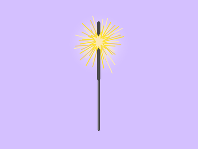 """sparkler"""