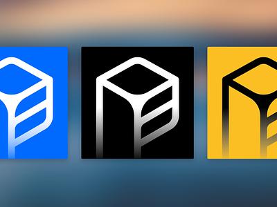 F logos branding logo
