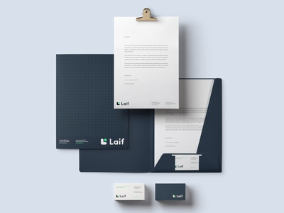 Laif Stationery