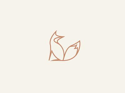 Zorro animal vector illustration mark zorro fox simple symbol icon