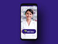 UX/UI - Farmácias São João (Cielo LIO)