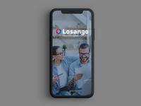 UX/UI - Losango Clientes