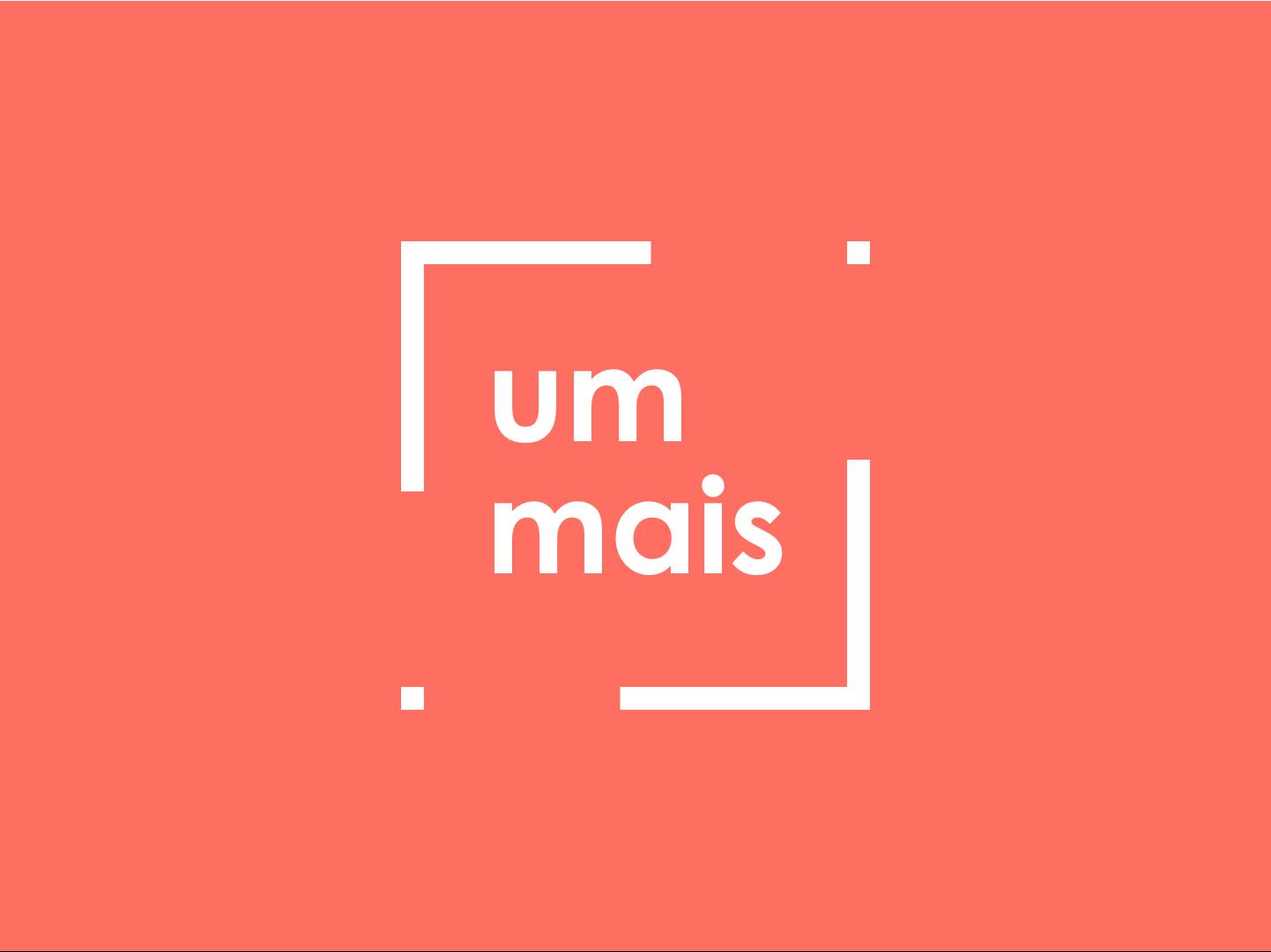 Estúdio Mais Um - Branding branding agency branding identity design identity branding identity pantone digital maisum