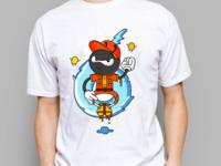 PaiPai-Tshirt design