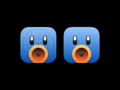 TB3 tweetbot ios7 icon grid