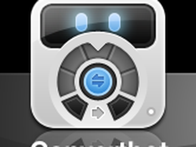 Convertbot Icon @2x @2x convertbot tapbots icon iphone