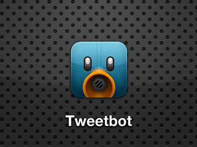 Tweetbot Icon tapbots tweetbot twitter iphone app icon