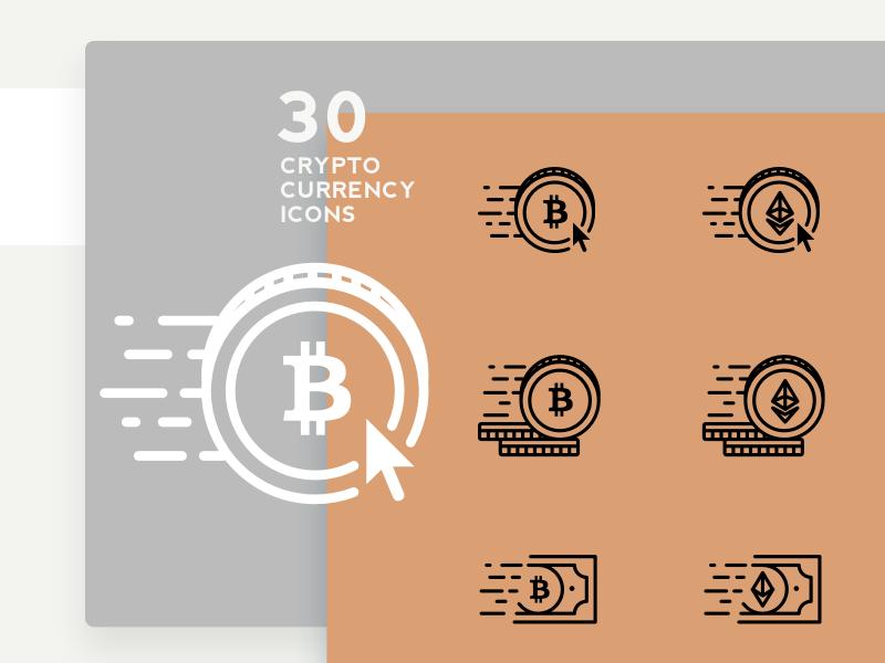Icon cryptosm