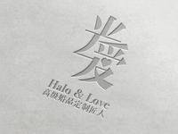 Halo&Love Brand Design