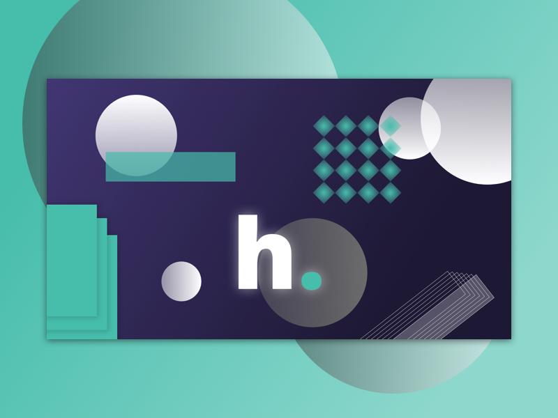 Honest Projects Landing Page website web design motion landing page