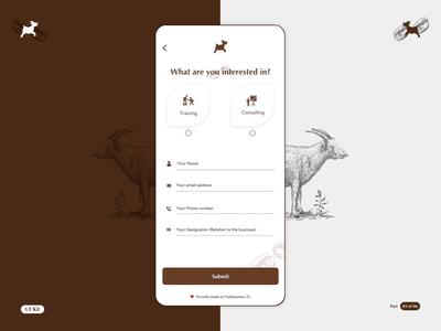 LGC - Coffee App - Part 03 of 06 sketch uikit freebie flinto smooth product design interaction design app ios design motion animation ui ux
