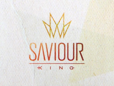 Saviour King Logo church augsburg logo crown saviour king ministry saviour king