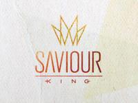 Saviour King Logo