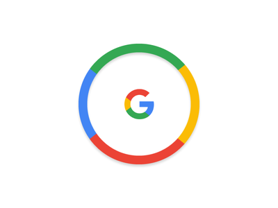 Daily UI #005 - App Icon ux ui minimal redesign google icon app day005 daily100 dailyui