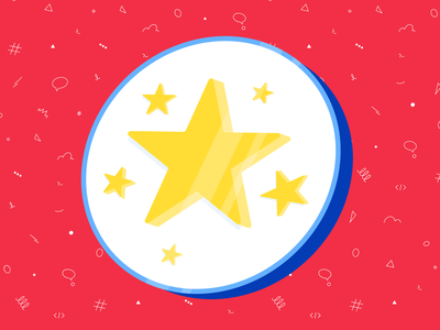 You're a star ⭐ award recognition twilio