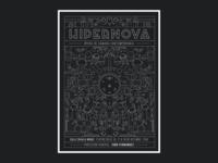 Hipernova poster