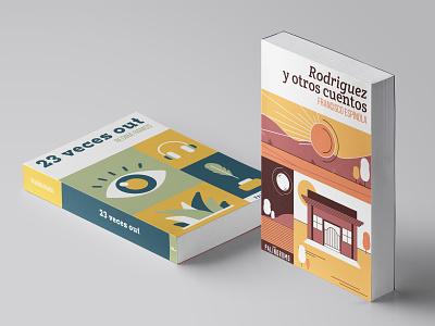 Book covers cover design cover book illustration vector design