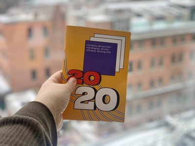 Goal Setting 2020 Booklet booklet shopify goal setting