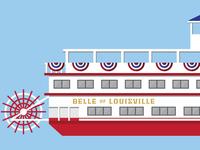 Belle Of Louisville Details