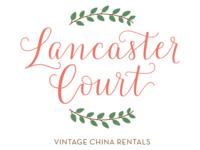 Lancaster Court Logo