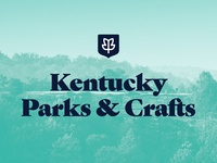Kentucky Parks & Crafts