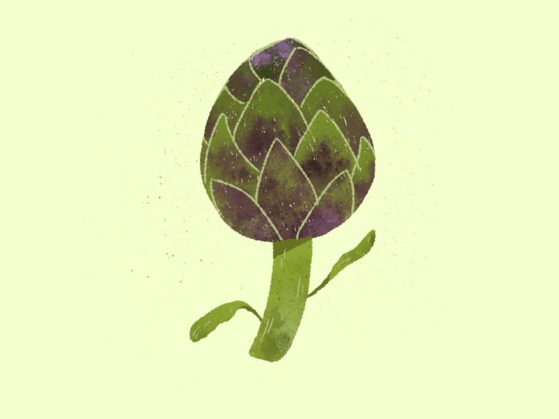 ARTICHOKE vegetables veggies artichoe