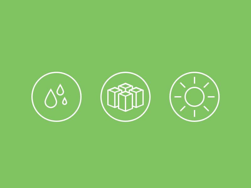 Environmental Responsibility climate change earth day environmental green apple sketch