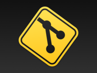 Git App Icon Updated