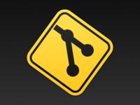 Git App Icon Updated git icon mac app