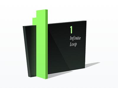   apple infinite loop il1