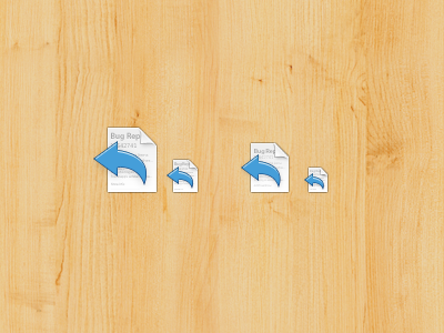 Reply Toolbar Icons retina toolbar icons mac os x