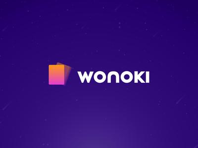 Wonoki Logo