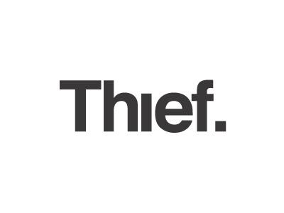 Thief Rebound puns