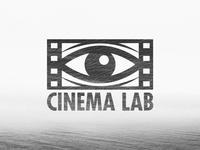 Cinema Lab Logo