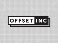 Offset Inc Logo