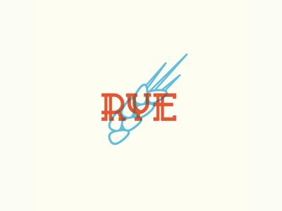 Rye Offset Mark