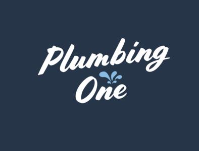 Plumbing One logo