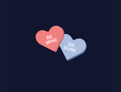 Valentines Day Graphic