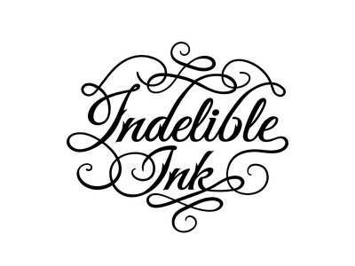 Indelible Ink Tattoo Logo